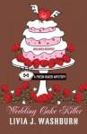 Wedding Cake Killer - L.J. Washburn