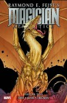 Magician: Apprentice, Volume 2 (Graphic Novel) - Raymond E. Feist, Ryan Stegman, Bryan J.L. Glass
