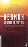 Hermón - J.J. Benítez