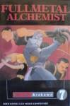 Fullmetal Alchemist Vol. 7 - Hiromu Arakawa