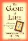 Game of Life/Cards - Florence Scovel Shinn