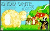 SNOW WHITE LAMB, A Furry Tale Book - Jan Lewis