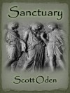 Sanctuary - Scott Oden