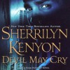 Devil May Cry (Dark-Hunter, #12) - Holter Graham, Sherrilyn Kenyon
