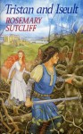Tristan And Iseult (Red Fox Older Fiction) - Rosemary Sutcliff, Victor Ambrus