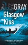 Glasgow Kiss (DCI Lorimer) - Alex Gray