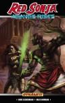 Red Sonja: Atlantis Rises - Max Dunbar, Luke Lieberman