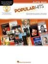 Popular Hits: Instrumental Play-Along for Alto Sax - Hal Leonard Publishing Company