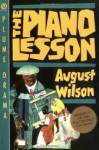 The Piano Lesson Publisher: Plume - August Wilson