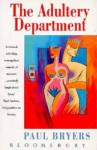 The Adultery Department - Paul Bryers