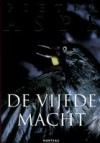 De vijfde macht - Pieter Aspe