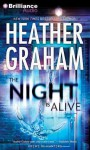 The Night Is Alive - Heather Graham, Luke Daniels