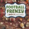 Football Frenzy - Sarah L. Schuette