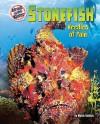 Stonefish: Needles of Pain - Meish Goldish