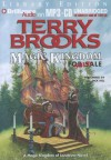 Magic Kingdom for Sale Sold - Terry Brooks, Dick Hill