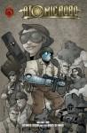 Atomic Robo Volume 2: Atomic Robo and the Dogs of War TP - Brian Clevenger, Scott Wegener