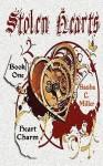 Stolen Hearts, Book One: Heart Charm - Sasha L. Miller