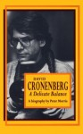 David Cronenberg: A Delicate Balance - Peter Morris