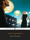 Sweet Thursday - John Steinbeck, Robert DeMott