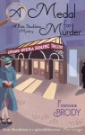 A Medal For Murder: A Kate Shackleton Mystery (Kate Shackleton Mysteries) - Frances Brody