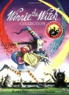 Winnie the Witch Collection: Three Books in One - Valerie Thomas, Korky Paul