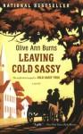 Leaving Cold Sassy - Olive Ann Burns