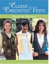 Classic Crocheted Vests - Nancie M. Wiseman
