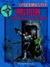 Privateers: Races & Cultures - Robert J. Defendi