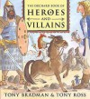 Heroes and Villains Pack of 6 - Tony Bradman, Kate Ruttle