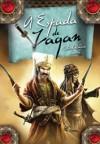 A Espada de Zagan (Capa Mole) - Clark Ashton Smith, João Henrique Pinto
