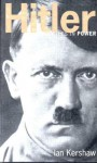 Hitler: Profiles in Power - Ian Kershaw