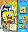 SpongeBob Squarepants Sea Mail - Stephen Hillenburg, Steve Heinrich, Mark O'Hare