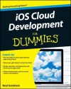 IOS Cloud Development for Dummies - Neal Goldstein, Sujee Maniyam