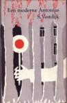 Een moderne Antonius: roman - Simon Vestdijk