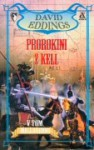 Malloreon, tom 5: Prorokini z Kell - David Eddings