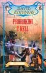 Malloreon, tom 5: Prorokini z Kell - David Eddings
