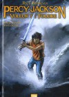 Percy Jackson: Le voleur de foudre (Graphic Novel) - Rick Riordan, Robert Venditti, Attila Futaki, José Villarrubia