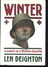 Winter - Len Deighton