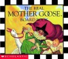 The Real Mother Goose (Board Book) - Blanche Fisher Wright