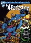 Biblioteca Marvel: LOS 4 FANTASTICOS nº 32 - Doug Moench