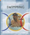 Swimming - Nate LeBoutillier