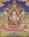 From the Sacred Realm: Treasures of Tibetan Art from the Newark Museum - Valrae Reynolds, Janet Gyatso, Amy Heller