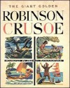 Robinson Crusoe - Daniel Defoe, Feodor Rojankovsky, Anne Terry White