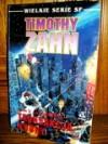 Transakcja Kobry - Timothy Zahn