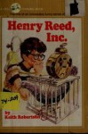 Henry Reed, Inc. - Keith Robertson