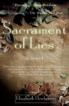Sacrament of Lies - Elizabeth Dewberry