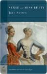 Sense and Sensibility - Cassandra Chouinard, Margaret C. Sullivan, Jane Austen