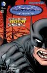Batman Incorporated (2012- ) #10 - Grant Morrison, Chris Burnham