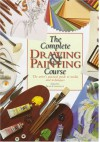 The Complete Drawing & Painting Course - Book Sales Inc.