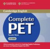 Complete Pet Student's Book Pack (Student's Book With Answers With Cd Rom And Audio C Ds (2)) - Emma Heyderman, Peter May